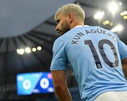 Manchester City V Burnley: Premier League Preview