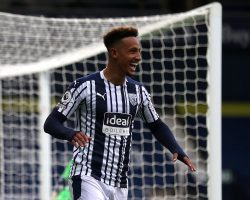 West Bromwich Albion V Sheffield United: Premier League Preview