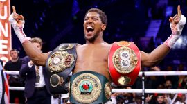 Anthony Joshua V Kubrat Pulev: Big Fight Preview