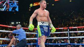 Canelo Alvarez V Callum Smith: Big Fight Preview