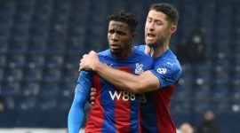 Crystal Palace V Tottenham Hotspur: Premier League Preview