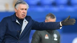 Everton V Chelsea: Premier League Preview