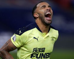 Newcastle United V West Bromwich Albion: Premier League Preview