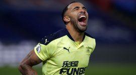 Newcastle United V West Bromwich Albion: Premier League Preview