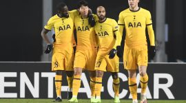 UEFA Europa League: Matchday Six Preview