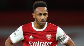 Arsenal V Crystal Palace: Premier League Preview