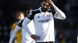 Fulham V Manchester United: Premier League Preview