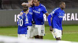 Everton V West Ham United: Premier League Preview