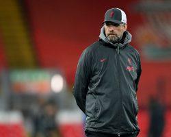 Liverpool V Burnley: Premier League Preview